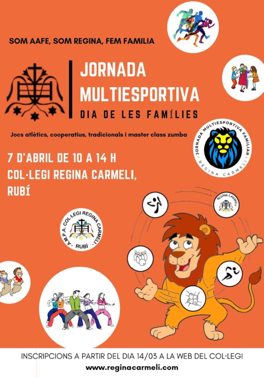 Jornada Multiesportiva 2019